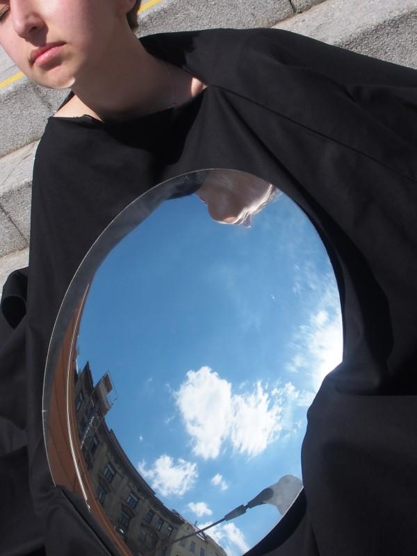 Urban Mirror